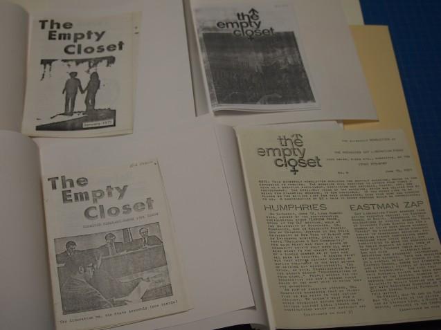 The Empty Closet Rochester NY