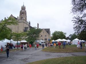 Clothesline Festival