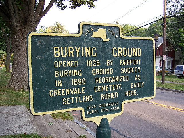 Burying Ground