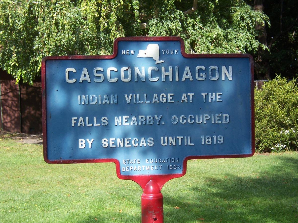 Casconchiagon