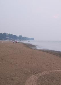 ontario beach park